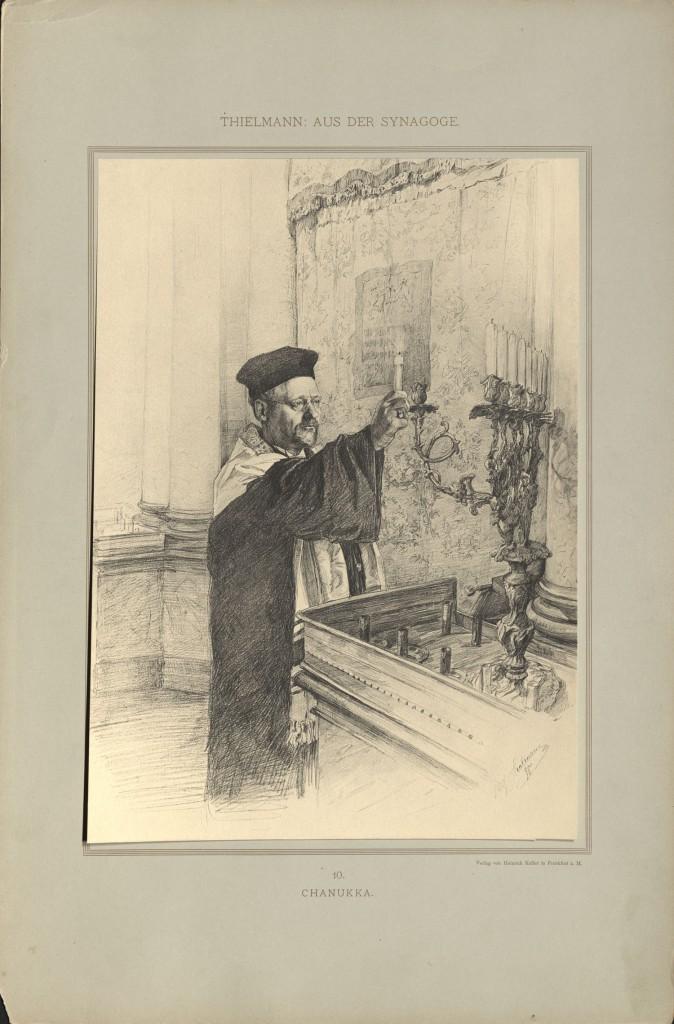 Thielmann lithograph