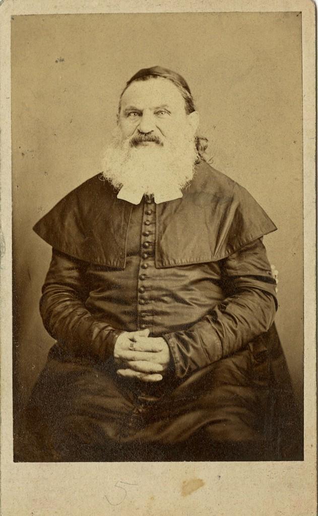 Leopold Löw